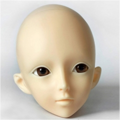 AS1/3 Kana (Nude head)