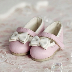 1/6 sweet dancy shoes(pink)
