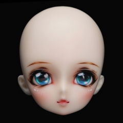 Kid Doris (face make-up)