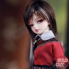 1/6 Baby Huaxi ver.2