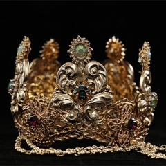 AS1/3,AS70+cm European Crown-PanAn