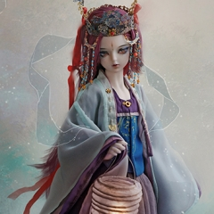 1/4 KIDS ANCIENT CHINESE FULLSET - YOMI