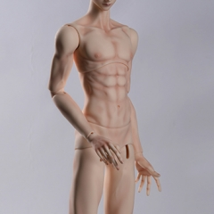 74CM muscle male body