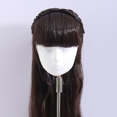 1:3 female wig of dongzhi