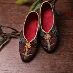 1/3 Princess Changping ancient style shoes