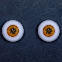 18mm Wen Yao gold eye pupil