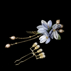 1/3 Zhenfu ancient style hair accessory - Zhiyu