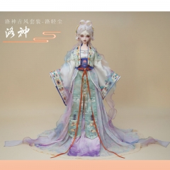 1/3 60cm Goddess Lo Ancient costume - Stardust